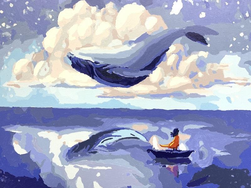 鲸打卡+教育,如何帮助机构实现新招和转介绍?